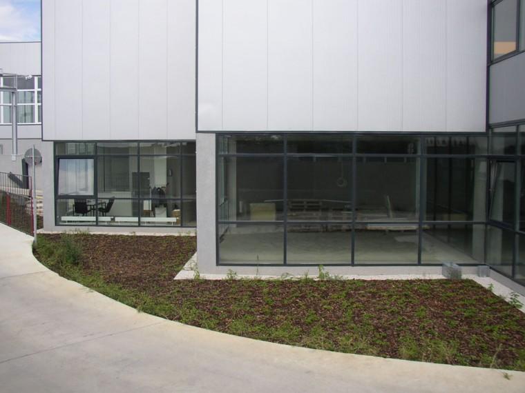 Drift objekt / hovedkvarter - nær Brunnerstrasse (Objekt Nr. 050/00591)