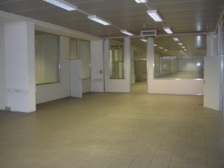 Drift objekt / hovedkvarter - nær Brunnerstrasse (Objekt Nr. 050/00593)