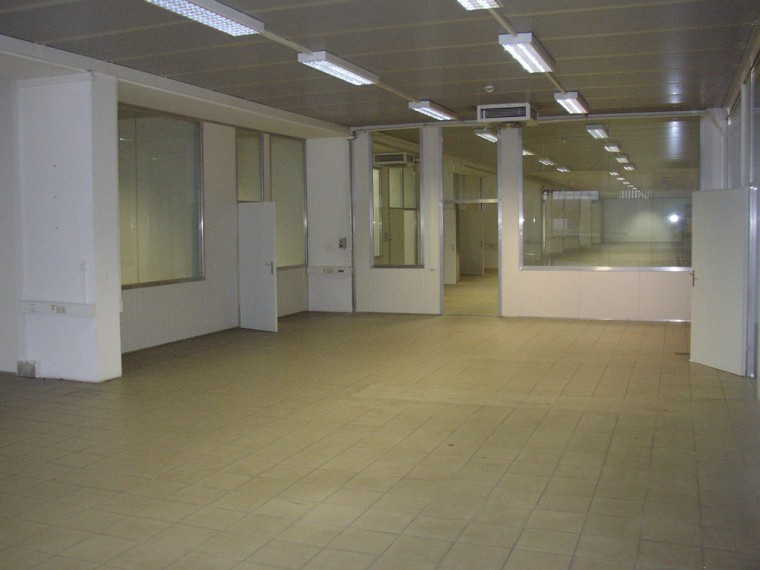 Drift objekt / hovedkvarter - nær Brunnerstrasse (Objekt Nr. 050/00594)