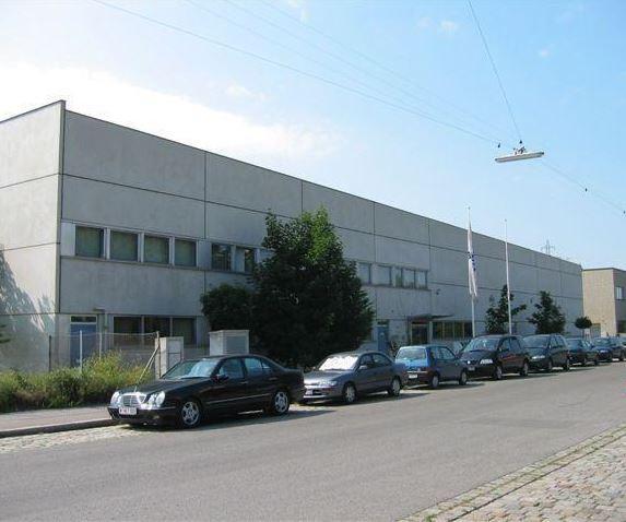 Utleie av rom, operative anlegg / Hovedkvarter 1110 Wien Simmering (Objekt Nr. 050/01312)